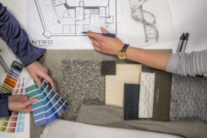Interiørarkitekt