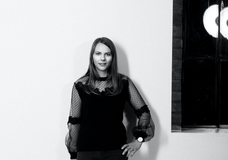 Caroline Høst